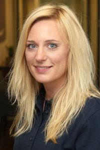 Stefanie Wilde