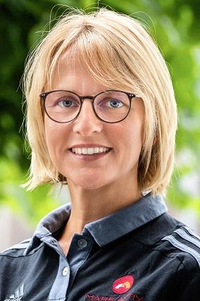 Isabel Harder